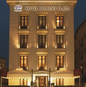 Domenii Plaza By Residence Hotels photos Exterior