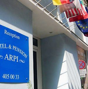 Hotel Pension Arpi photos Exterior