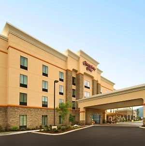 Hampton Inn Chattanooga West/Lookout Mountain photos Exterior