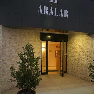 Hostal Aralar photos Exterior