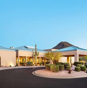Courtyard Scottsdale At Mayo Clinic photos Exterior