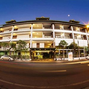 Siam Triangle Hotel photos Exterior
