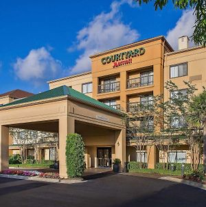 Courtyard By Marriott North Charleston Airport Coliseum photos Exterior