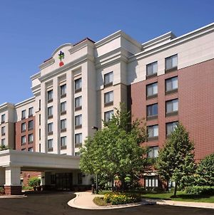 Springhill Suites Chicago Lincolnshire photos Exterior