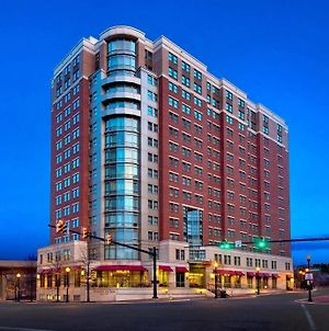 Residence Inn Alexandria Old Town South At Carlyle photos Exterior