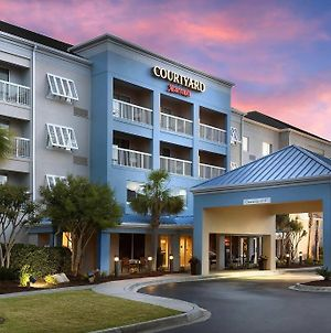 Courtyard Myrtle Beach By Marriott Broadway photos Exterior