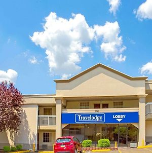 Travelodge By Wyndham Silver Spring photos Exterior