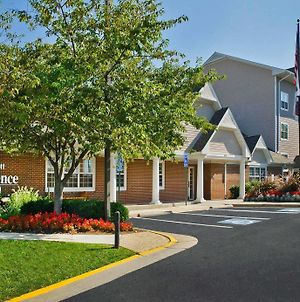 Residence Inn Fairfax Merrifield photos Exterior
