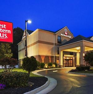 Best Western Plus Hopewell Inn photos Exterior