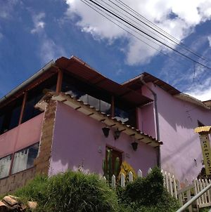 Welcome Cusco Hostel photos Exterior