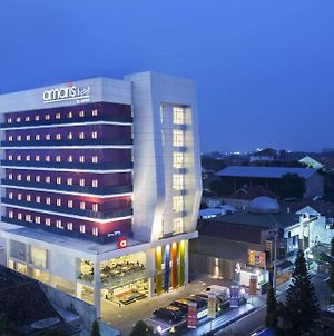Amaris Hotel Madiun photos Exterior