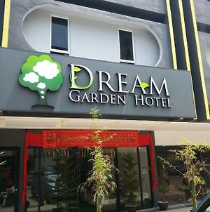 Dream Garden Hotel photos Exterior