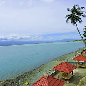Amazing Beach Resort - Palu photos Exterior