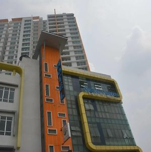 New Town Hotel Puchong photos Exterior