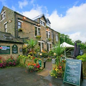 Ilkley Riverside Hotel photos Exterior