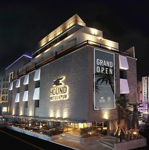Hound Hotel Seomyeon photos Exterior