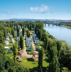 Camping International De Maisons-Laffitte photos Room