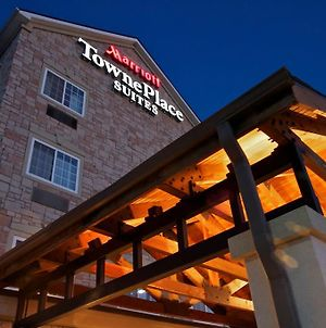 Towneplace Suites By Marriott Boise Downtown/University photos Exterior