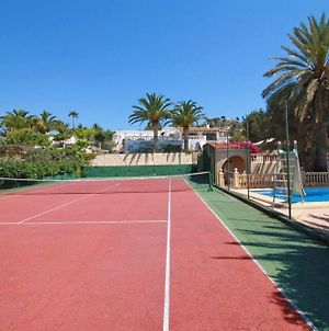 Villas Costa Calpe - Tenis Janka photos Exterior