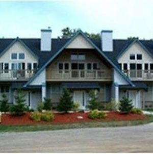 The Lodges At Blue Mountain Chalets photos Exterior