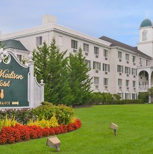 The Madison Hotel photos Exterior