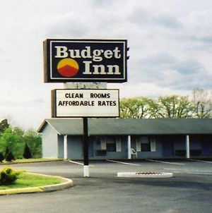 Budget Inn Lynchburg And Bedford photos Exterior