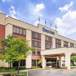 Days Inn By Wyndham Erie photos Exterior