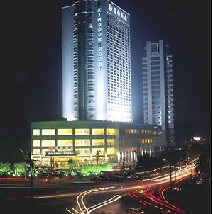 Kingdom Narada Grand Hotel Yiwu photos Exterior