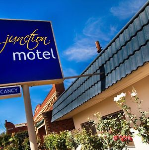 Junction Motel photos Exterior