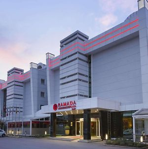 Ramada Plaza By Wyndham Izmit photos Exterior