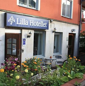 Lilla Hotellet photos Exterior