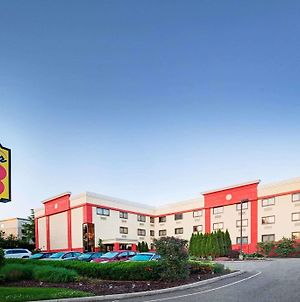 Super 8 By Wyndham Mahwah photos Exterior