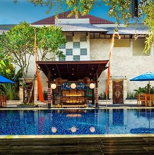 Best Western Kuta Villa photos Exterior