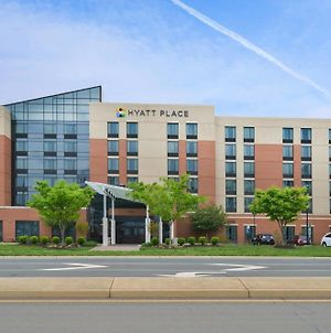 Hyatt Place Herndon Dulles Airport East photos Exterior