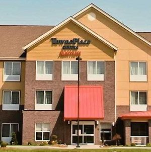Towneplace Suites By Marriott Vincennes photos Exterior
