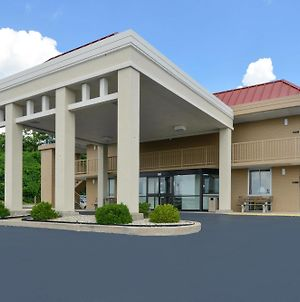 Americas Best Value Inn - Collinsville / St. Louis photos Exterior