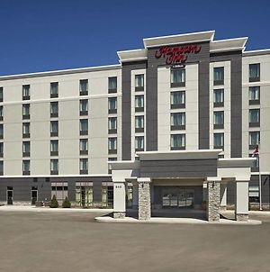 Hampton Inn By Hilton Timmins photos Exterior