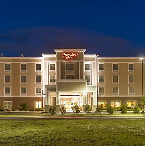 Hampton Inn Presque Isle photos Exterior