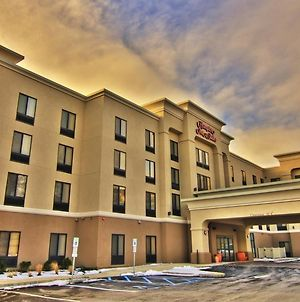 Hampton Inn And Suites Parsippany/North photos Exterior