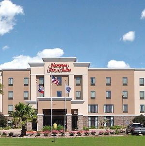 Hampton Inn & Suites Bay City photos Exterior