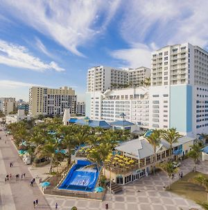 Margaritaville Hollywood Beach Resort photos Exterior