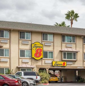 Super 8 By Wyndham Sacramento North photos Exterior