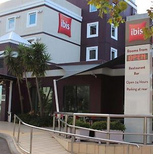 Ibis Newcastle photos Exterior