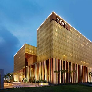Hyatt Regency Manila City Of Dreams photos Exterior