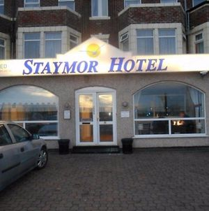 Staymor Hotel photos Exterior