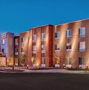 Fairfield Inn And Suites By Marriott Moab photos Exterior