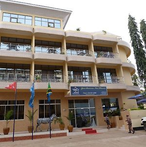 Nyumbani Hotels And Resorts Moshi photos Exterior
