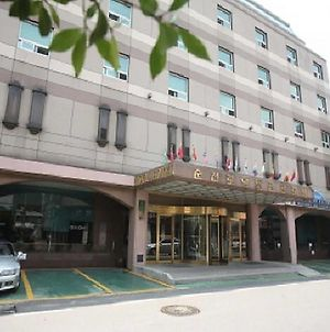 Suncheon Royal Tourist Hotel photos Exterior