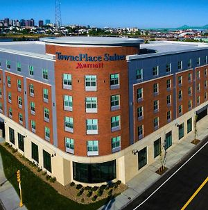Towneplace Suites By Marriott Boston Logan Airport/Chelsea photos Exterior