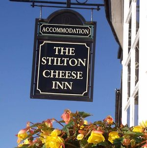 The Stilton Cheese Inn - B&B photos Exterior